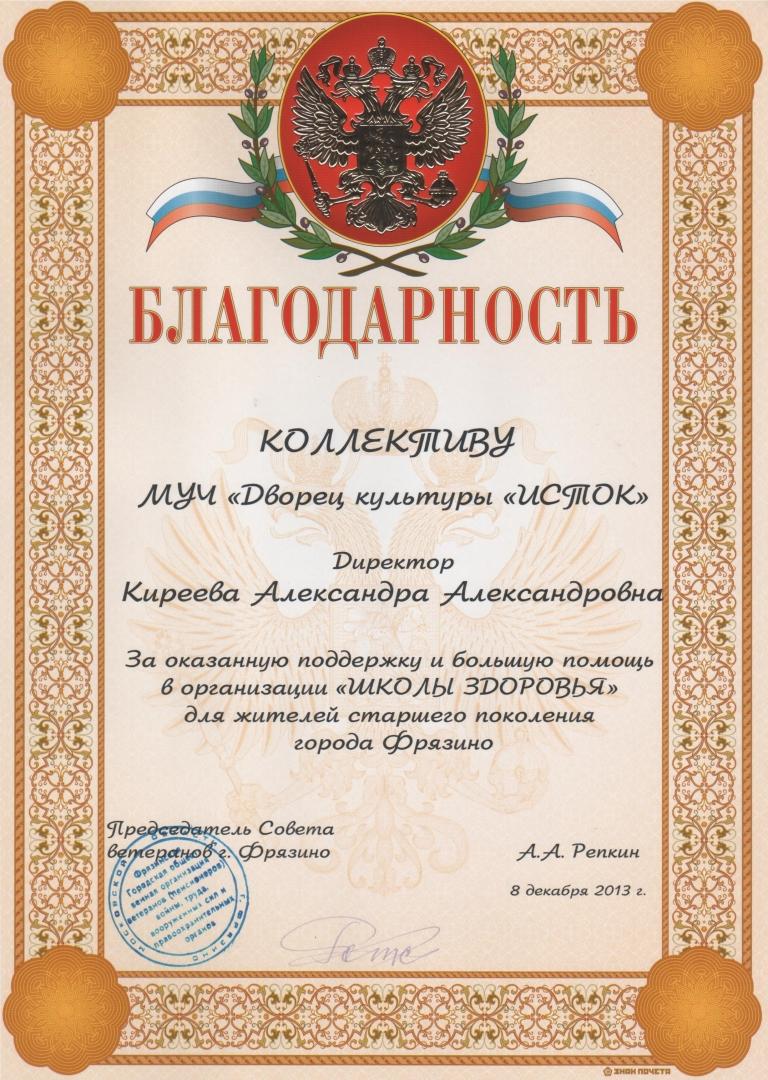 Награды.21